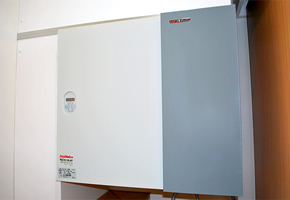 Ventilationsystem
